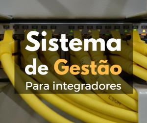 Sistema de gestão para integradoras